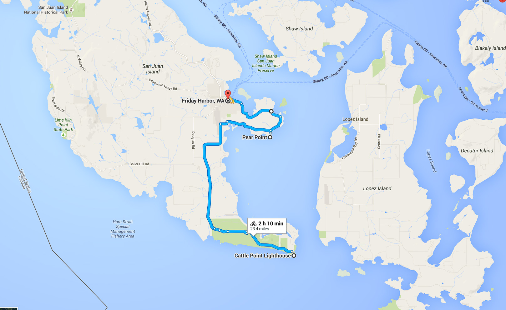 map-san-juan-cattlepoint-pearpoint-fridayharbor-1 San Go Bike Paths Map on scenic route maps, examples of maps, walk path maps, fishing maps, full screen maps, last frontier maps, safehold series maps, classic d&d maps, property line maps, rpg maker vx ace maps, land survey maps, forest service maps, tsingy de bemaraha maps, star gazing maps, prehistoric maps, ad&d maps, bike paths denver metro, war game maps, playground maps,