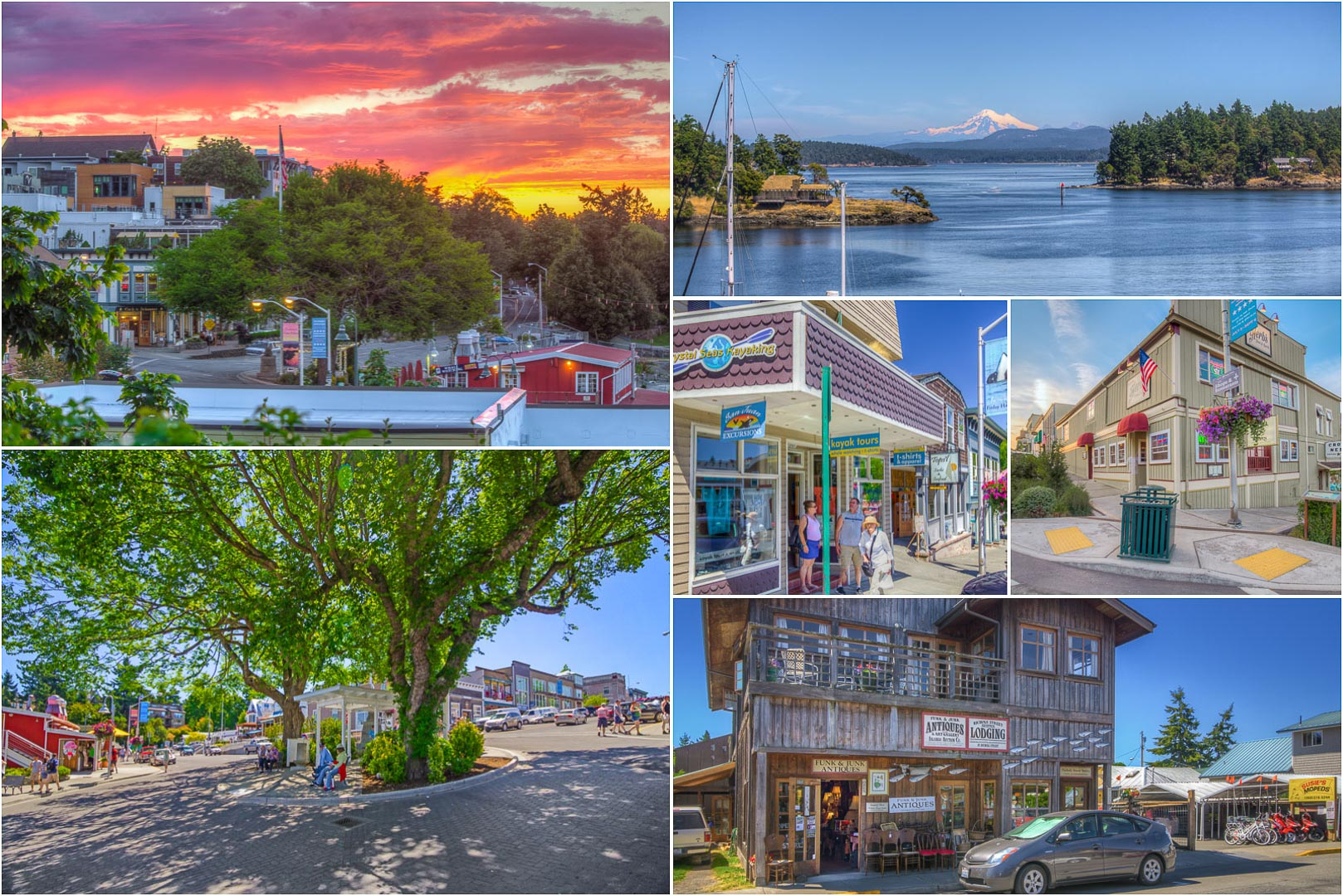 friday harbor dating The journal of the san juan islands is a  originally named the friday harbor  the archives include bound editions of the journal dating to its.